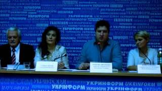 """""""Золоті письменники України"""": Оголошення програми!"""