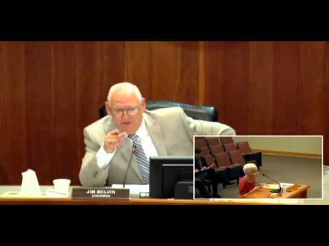 June 12, 2014 - Commissioner Regular - Santa Rosa County Board of County Commissioners