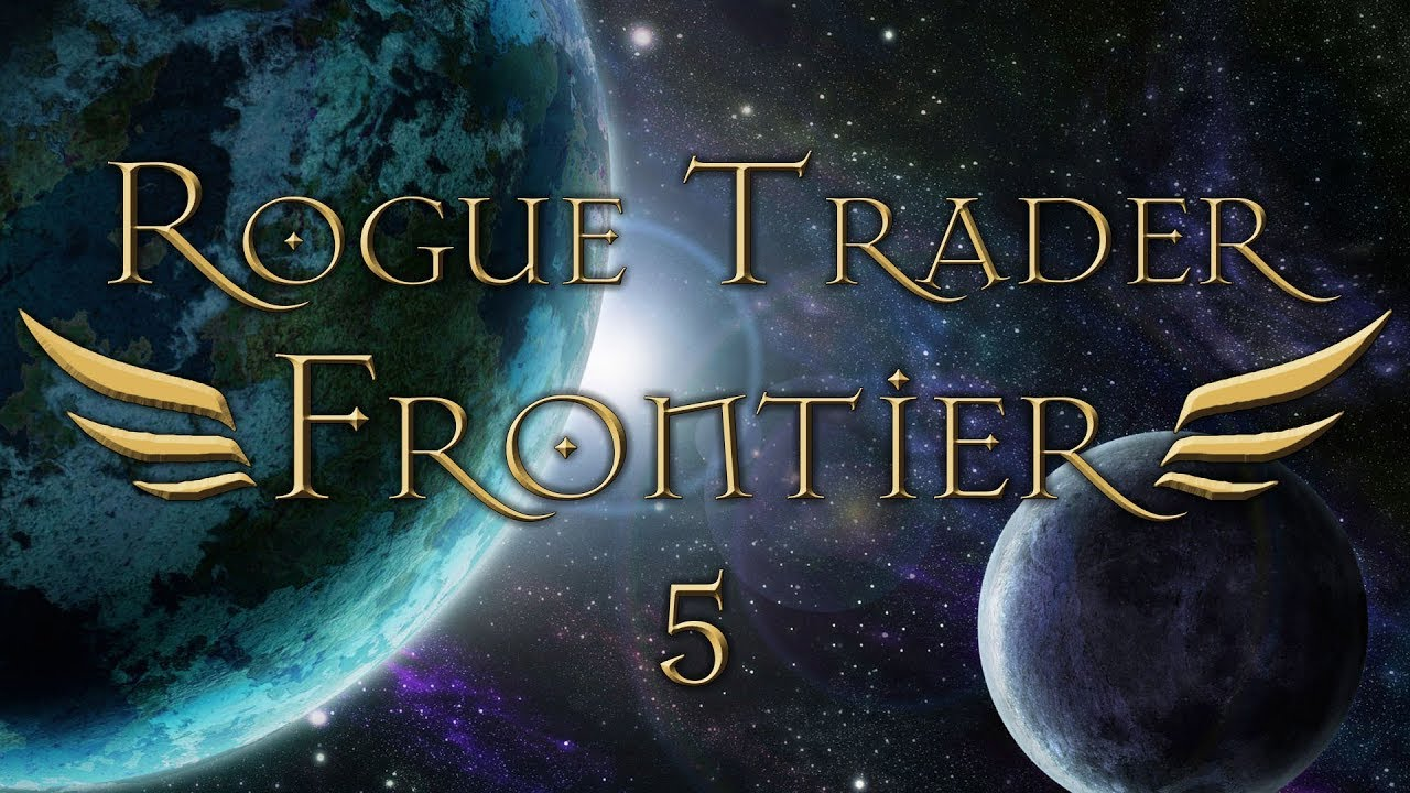 Download Rogue Trader Frontier   Mark of the Daemon - 40k RPG Show: Episode 5