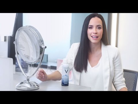 5 Ways to Use Vichy Mineralizing Thermal Water | LovelySkin