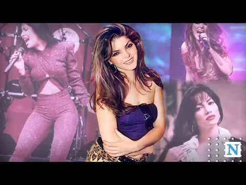 Sorprenden palabras de Ana Bárbara sobre supuesta rivalidad con Selena