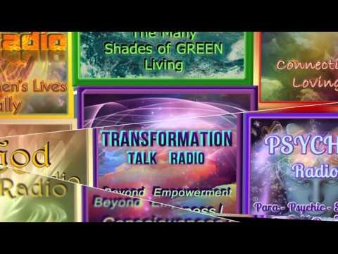 TransformationRadio.fm - World's Leader in Positive Talk Radio