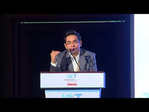 Rajeev Roy - Tata Communications