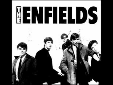 The Enfields - I'm for things you do