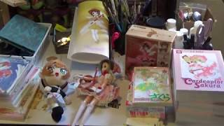 My Card Captor Sakura Collection!