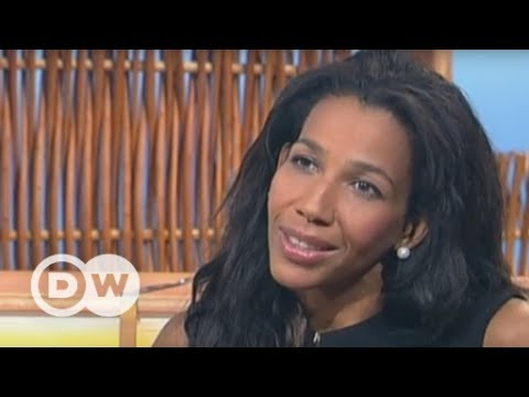 Jennifer Teege, granddaughter of a Nazi war criminal | DW English