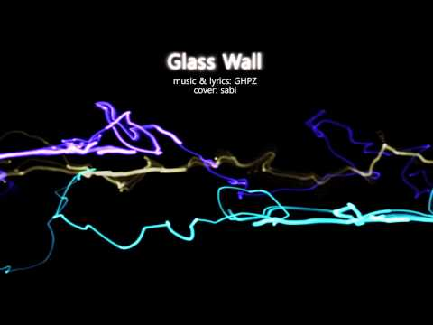 【sabi】Glass Wall【cover】