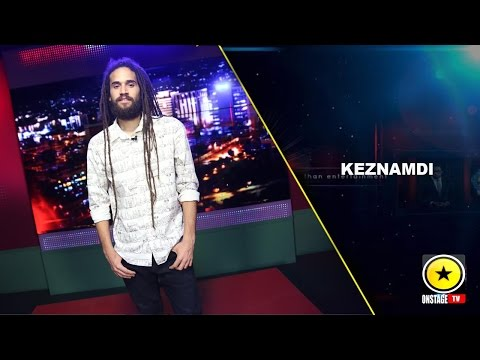 Keznamdi Finds Victory With Chronixx