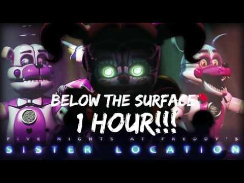 """Below the surface"" 1 HOUR!!!! 50 sub special"