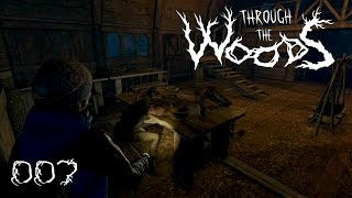 Through the Woods [007] [Das Dorf der Toten] [Walkthrough] [Deutsch German] thumbnail