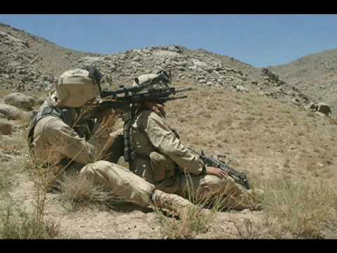 The Forgotten War   Operation Enduring Freedom
