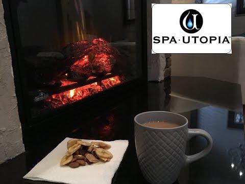 Review: Spa Utopia, Vancouver, British Columbia, Canada