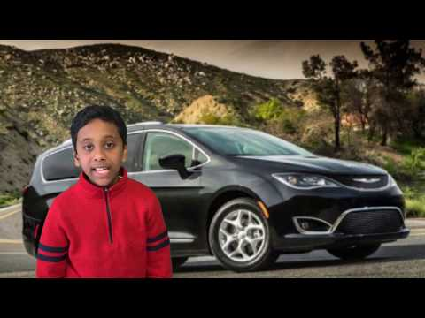 2019 Chrysler Pacifica Complete Review