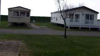 Haven Thorp Park Caravan Cleethorpes 19 - 22/04/2013