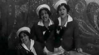 Underneath the Harlem Moon - The Brown Sisters