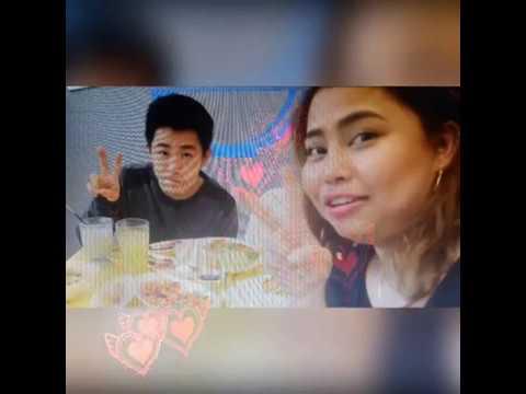 Baninay Bautista and Benidect Cua