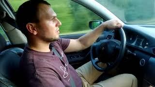 Рено лагуна 2 2002 год 1.9 тди прокатились, как машинка?