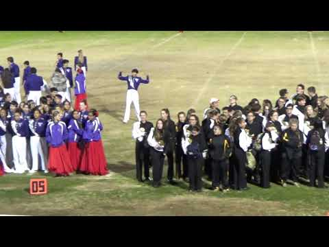 Band o Rama 2018 Video picture at Cathedral City High School 2018