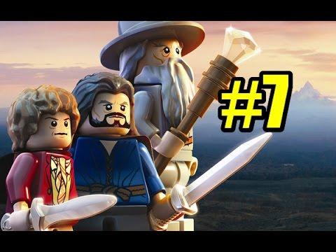 Смотреть Лего Хоббит прохождение #18 ФИНАЛ