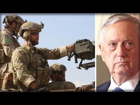 BREAKING: MATTIS IS FURIOUS OVER WHAT JUST HAPPENED WITH RUSSIA THAT PUT US ON ALERT