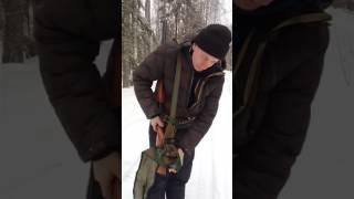 Чехол ярость охотинспектора