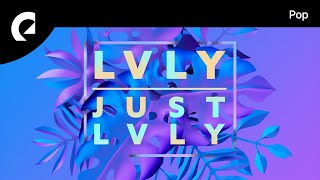 Lvly - Rose Coloured Glasses