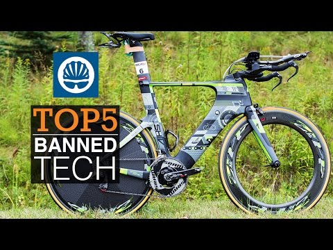 Top 5 - Tech The Pros Can't Have
