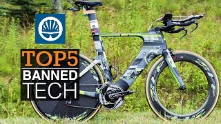 Top 5 - Tech The Pros Can
