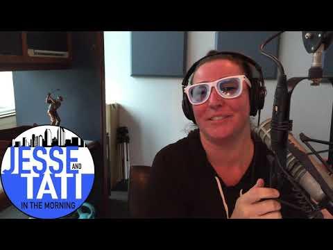 Jesse and Tati - FOMO Joe's Millenisplaining Drives Shelly to Don Her Care Bear Glasses