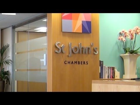 St Johns Chamber  - Public Access Barristers - South West England
