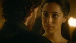 Game Of Thrones Red Wedding Reaction (SPOILER)