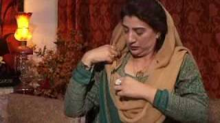 Repeat youtube video Farzana Raja Personal Interview.flv