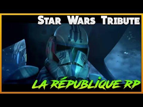 Star Wars The Clone Wars Tribute - Immortals