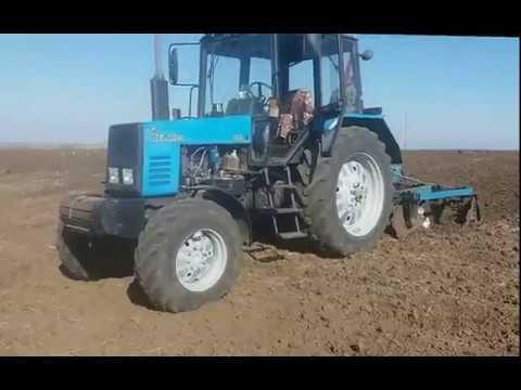 Трактора: купить трактора, продажа тракторов б/у и новых