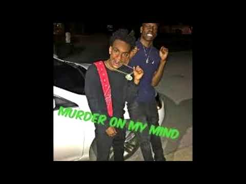 YNW Melly - Murder On My Mind (Clean)