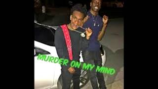 YNW Melly - Murder On My Mind (Clean)