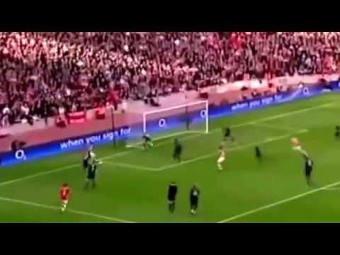 Arsenal FC:  Top 50 Goals of the Wenger Era
