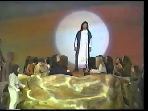 """Shrewsbury High School Musical 1994: """"Jesus Christ Superstar"""""""