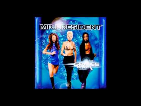 Mr. President - Space Gate [1999]