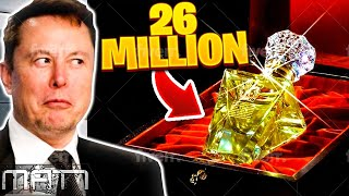 7 EXPENSIVE USELESS THINGS BILLIONAIRES SPEND THEIR MONEY ON