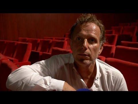 """Patrice Chéreau: Charles Berling parle d'un """"homme de génie"""" - 08/10"""