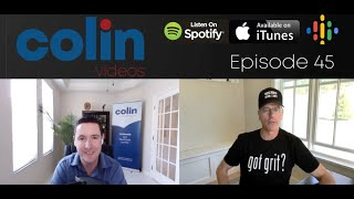 Colin Videos 45: Applying creative financing to off market deals with Chris Prefontaine
