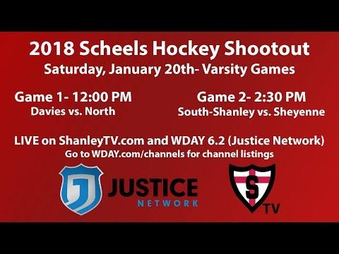 2018 Scheels Hockey Shootout