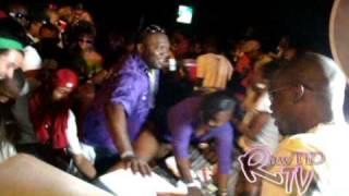 IGLOO  Party Cup- (RawTiD TV) [25-4-2010]