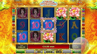 Asian Attraction - Big Win on online slot! Played on Ovo Casino, 1440p