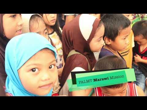 PALMT MARAWI MISSION (Music Video)