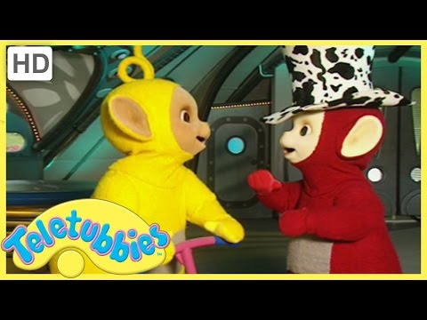 Teletubbies English Episodes - Kathak Dancing ★ Full Episode 235