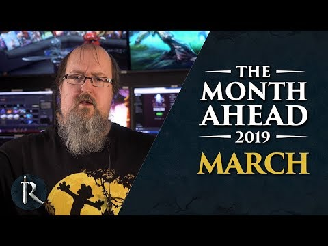 RuneScape Month Ahead (March 2019) - Firemaking, Bounty Hunter Removal, Elite Dungeon Quest