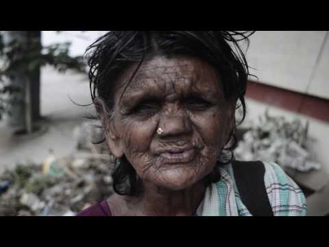 A documentary on Human Rights- Unheard side of Bangalore
