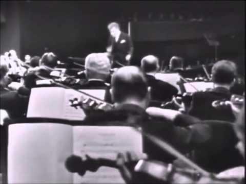 Bernstein - Finlandia - Sibelius